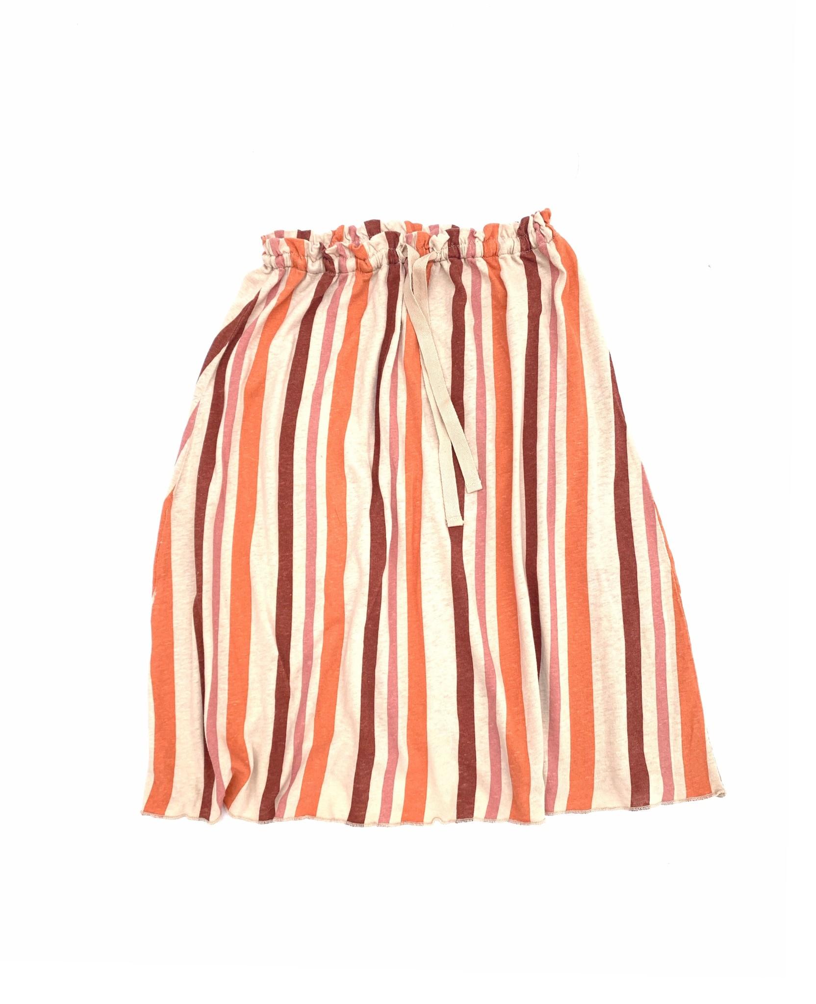 Skirt - Stripe-1