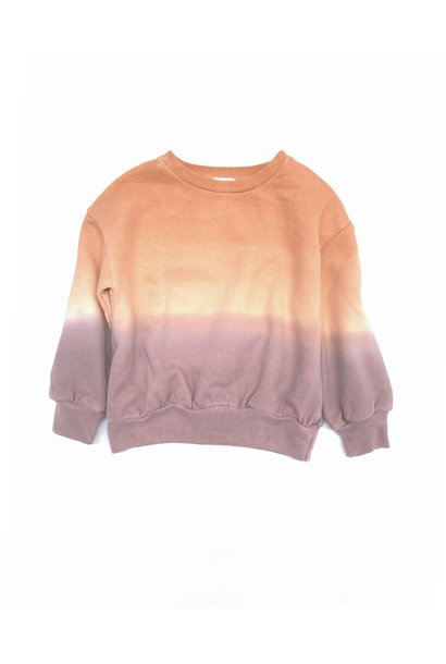 Sweater - Orange