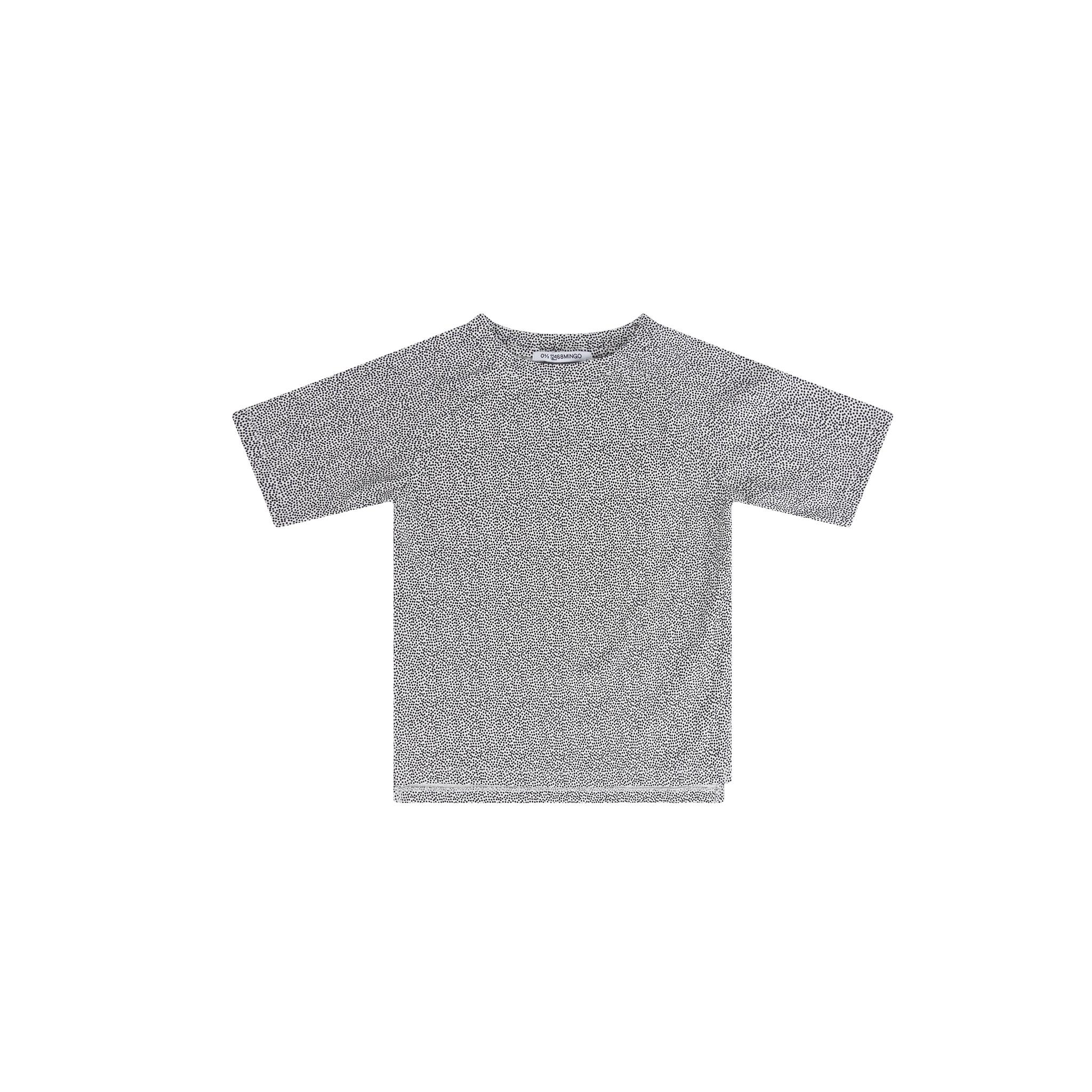 T-shirt - Dots-1
