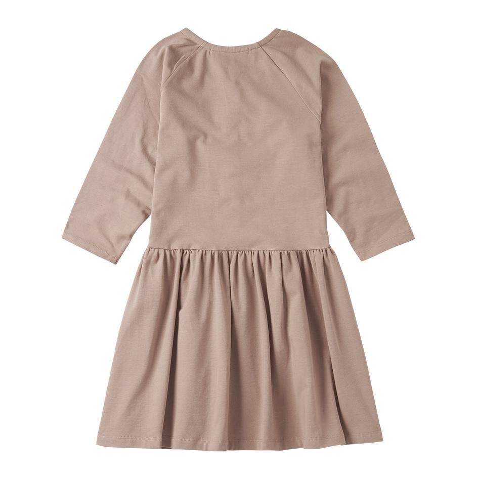 Dress - Fawn-3