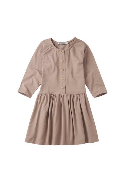 Dress - Fawn