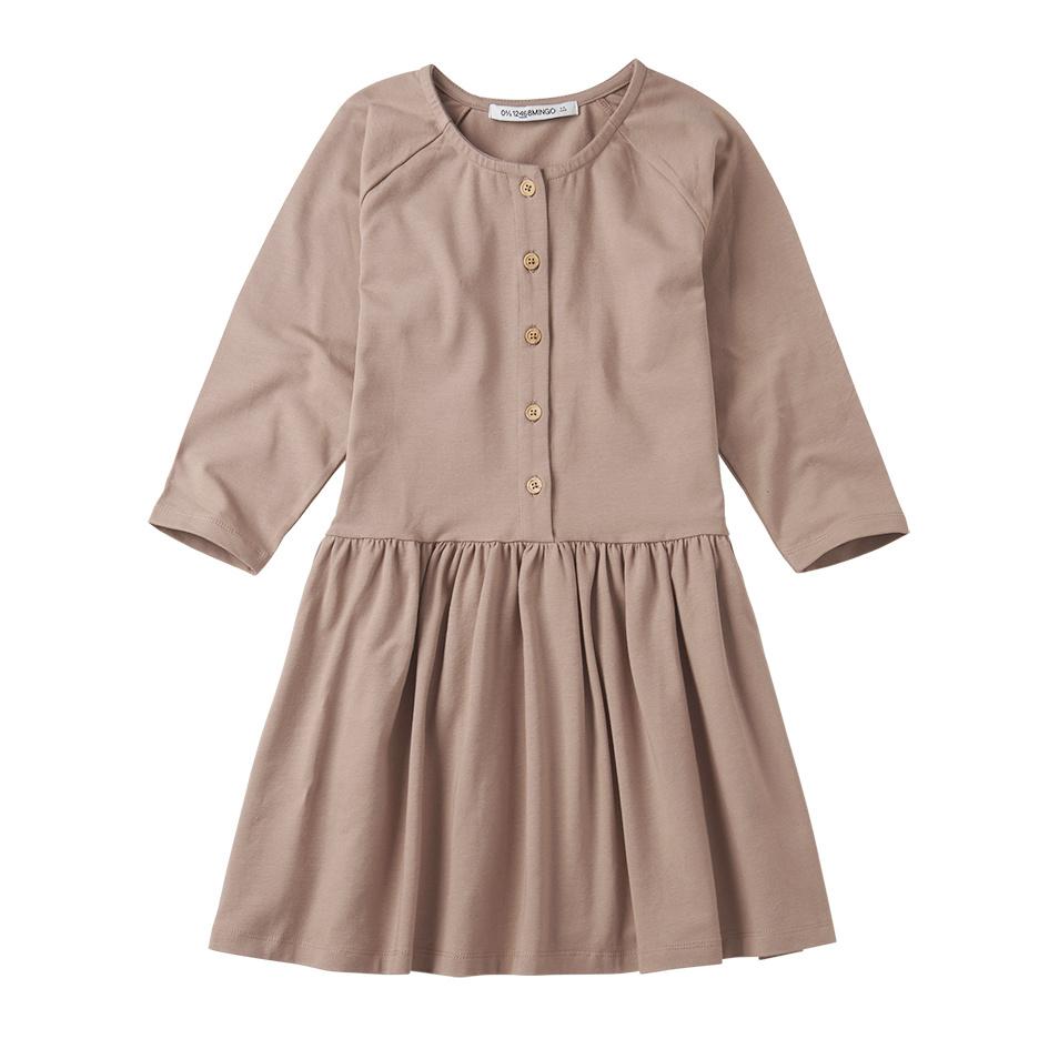Dress - Fawn-1