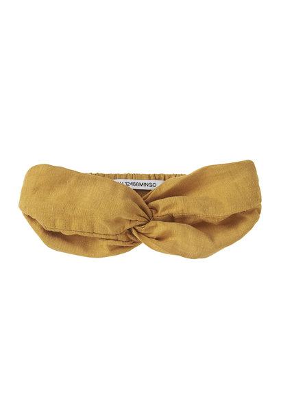 Headband - Spruce Yellow