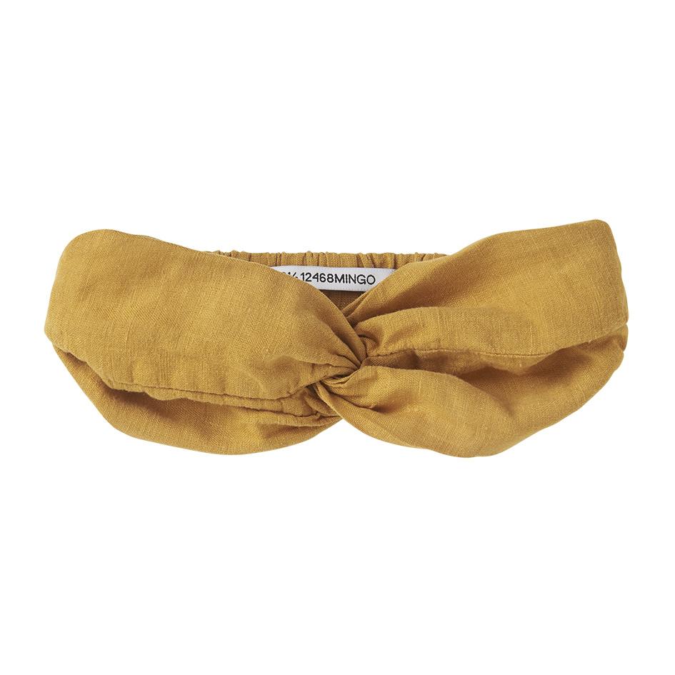 Headband - Spruce Yellow-1