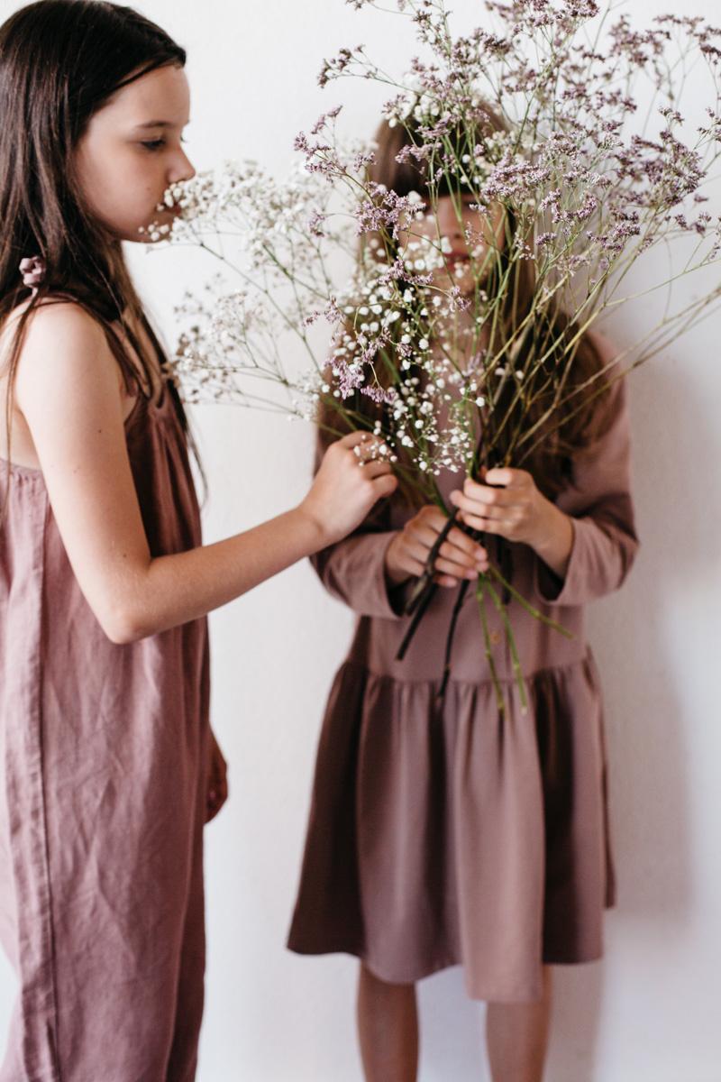 Dress - Fawn-2