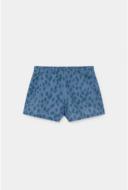 Animal Prints Swim Shorts