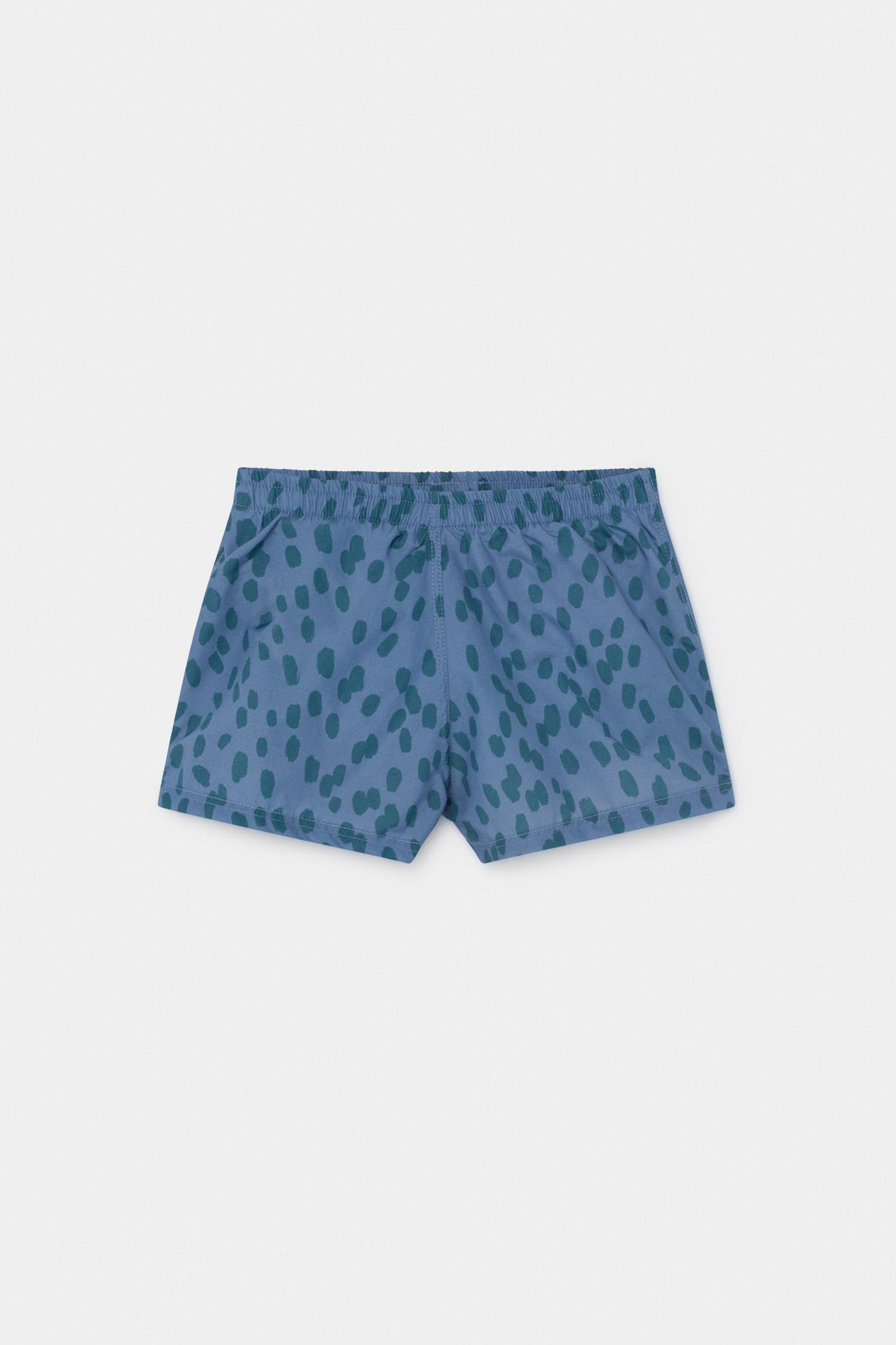Animal Prints Swim Shorts-1