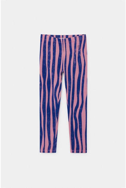 Groovy Stripes Leggings