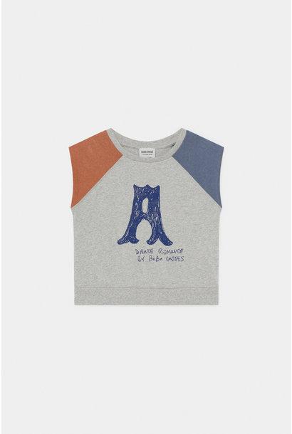 A Dance Romance Sleeveless T-shirt