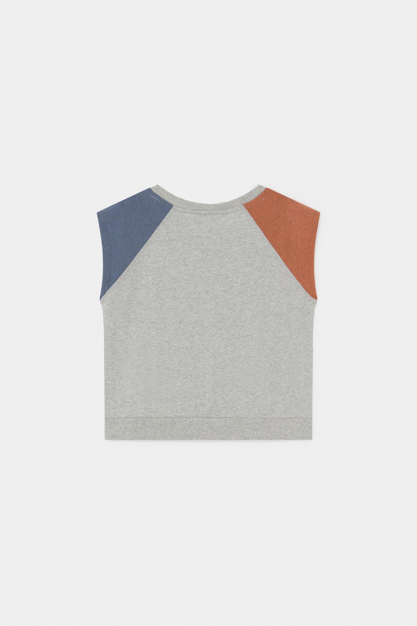 A Dance Romance Sleeveless T-shirt-3
