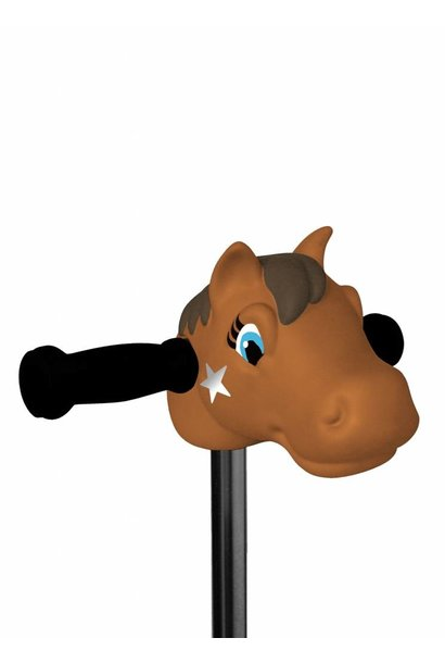 Scootaheadz Paard