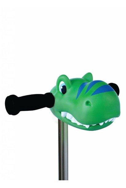 Scootaheadz Dino - Groen
