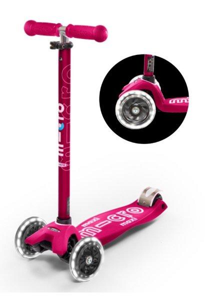 Maxi Deluxe - Roze LED