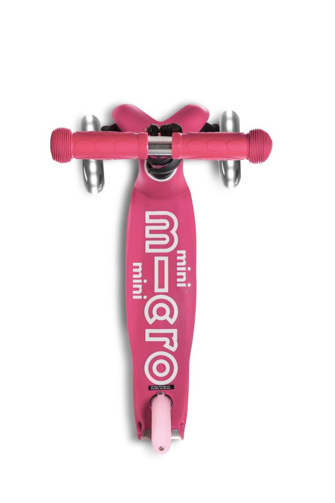 Mini Deluxe - Roze LED-3