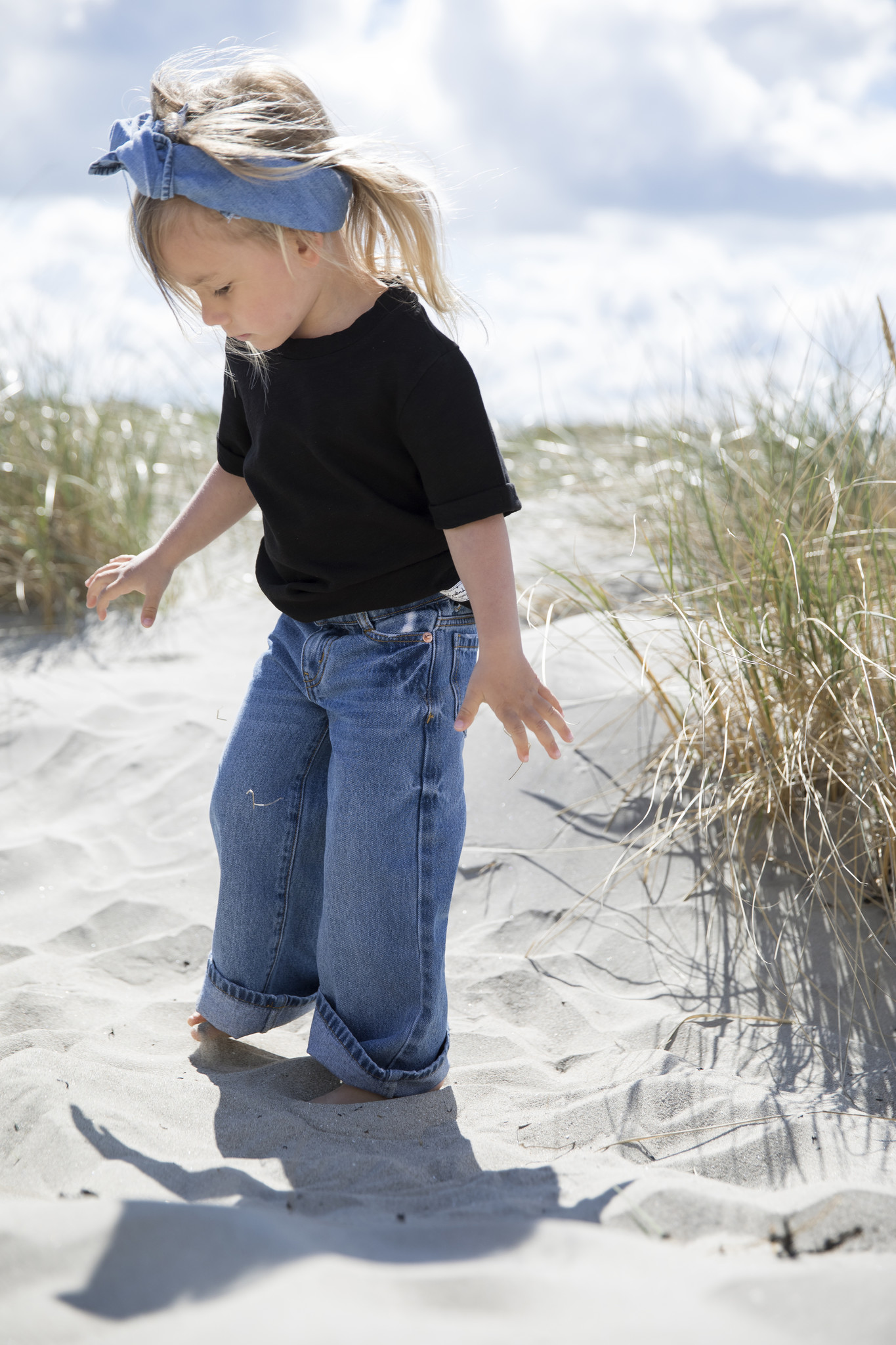 Stiles wide jeans-5