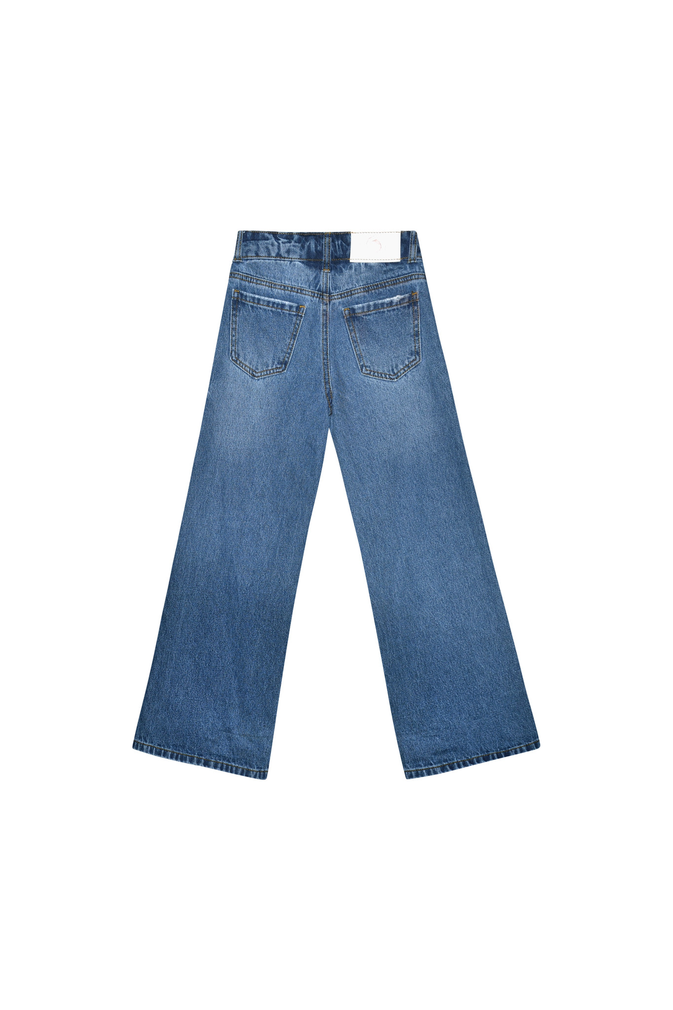 Stiles wide jeans-3