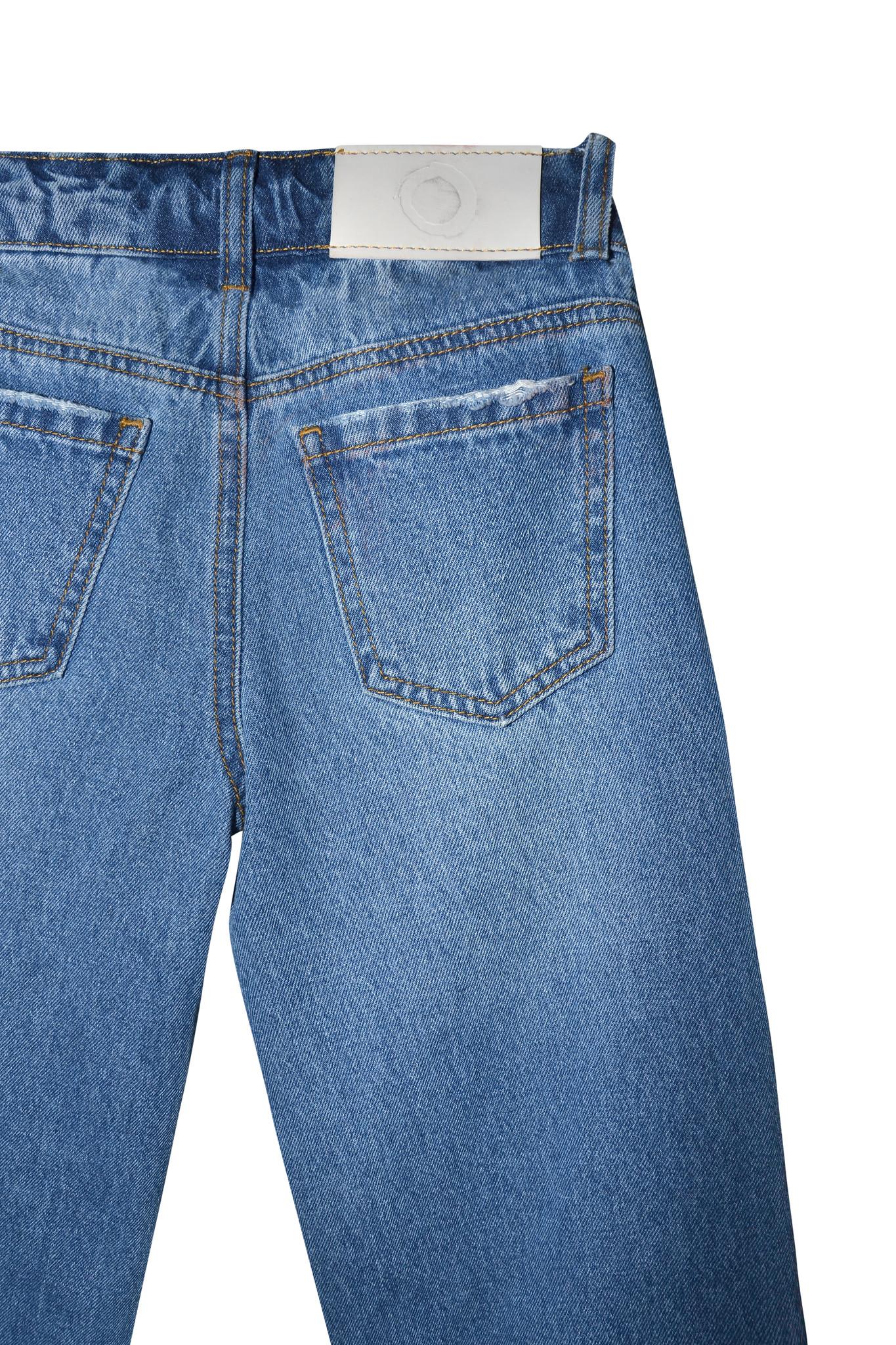 Stiles wide jeans-7