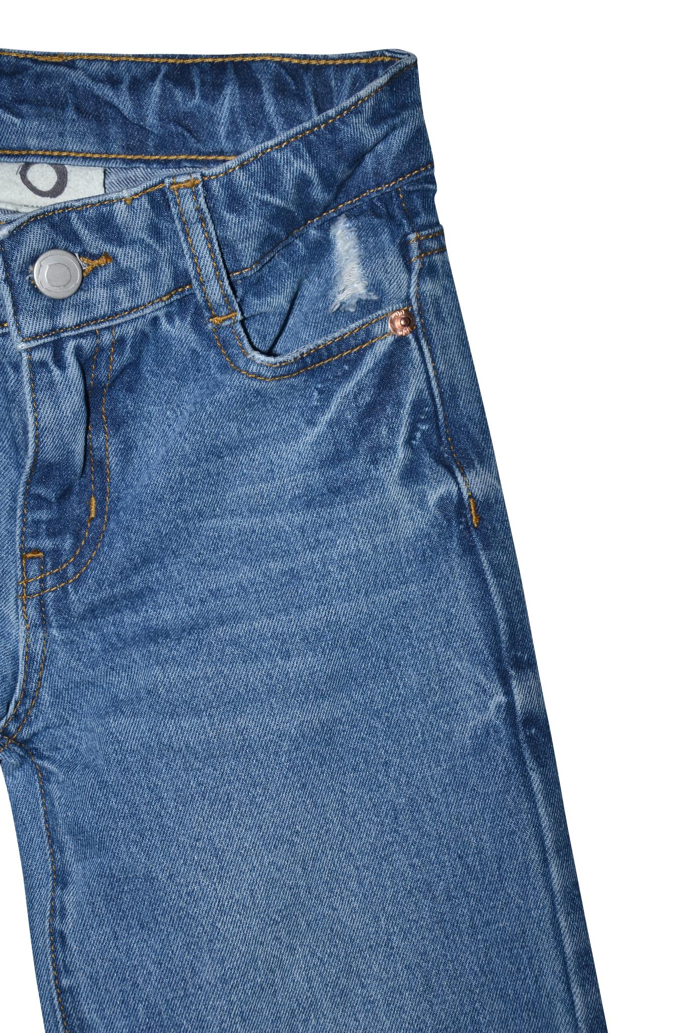 Stiles wide jeans-6