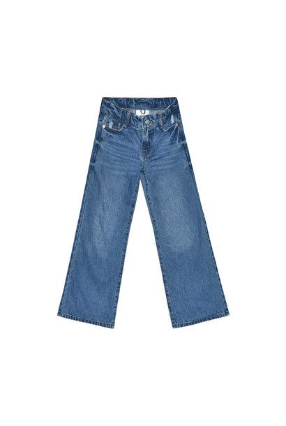 Stiles wide jeans