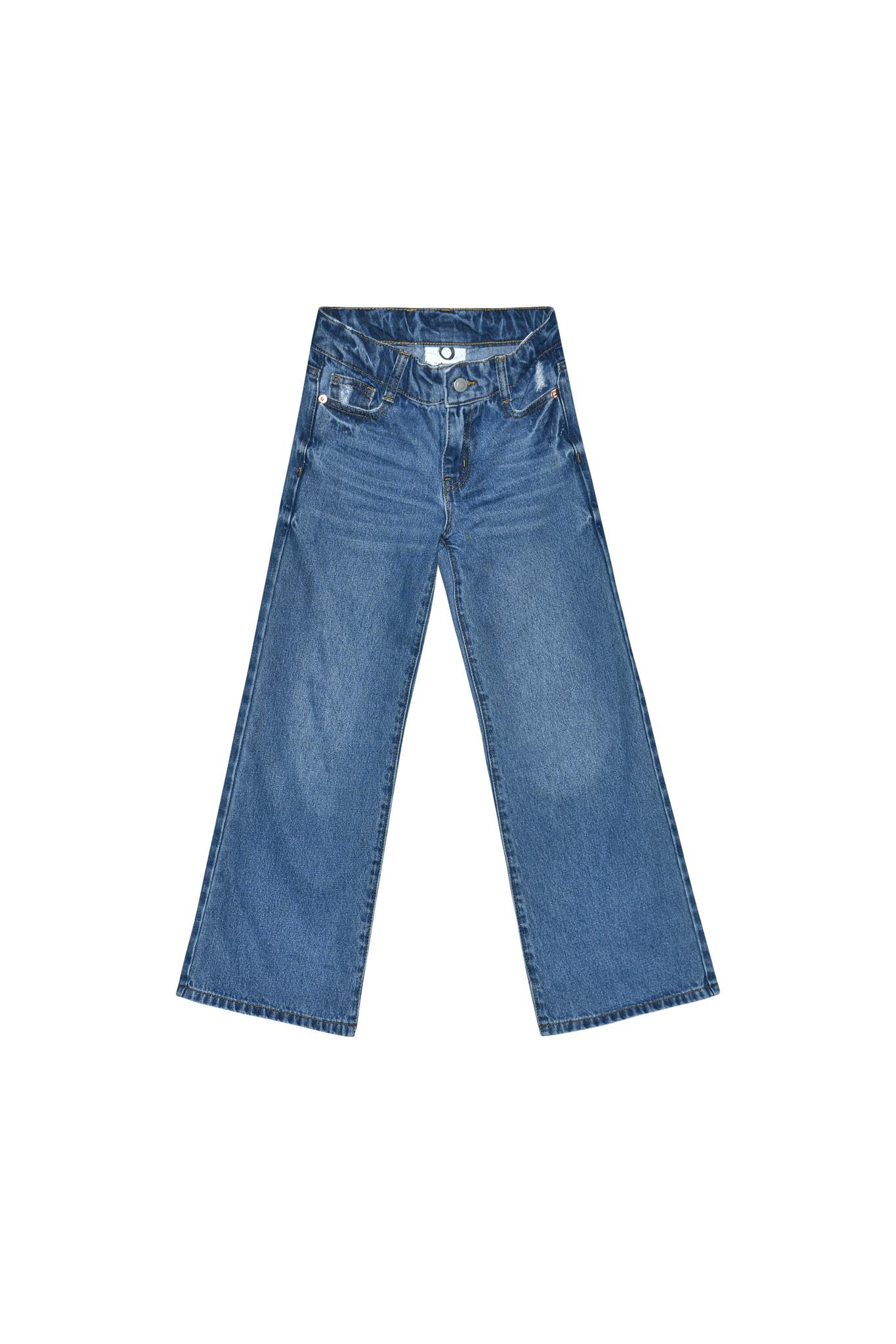 Stiles wide jeans-1
