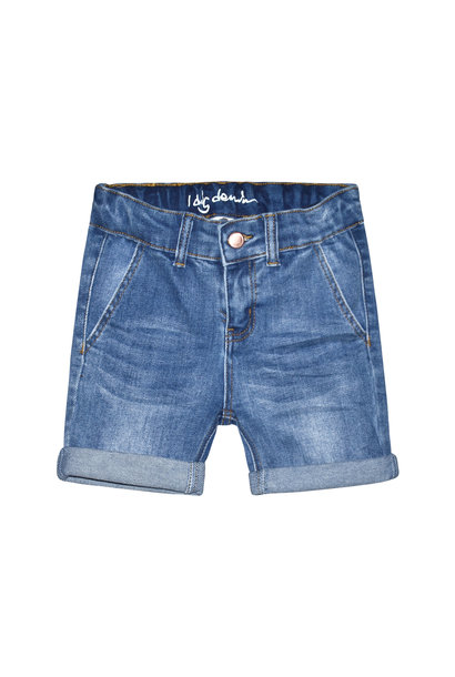 Soho chino shorts