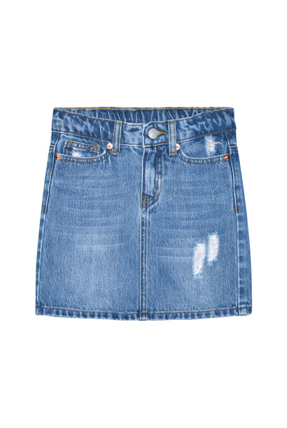 Livy denim skirt