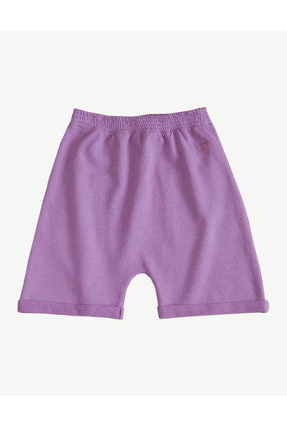 Sweat Short - Smoky Grape