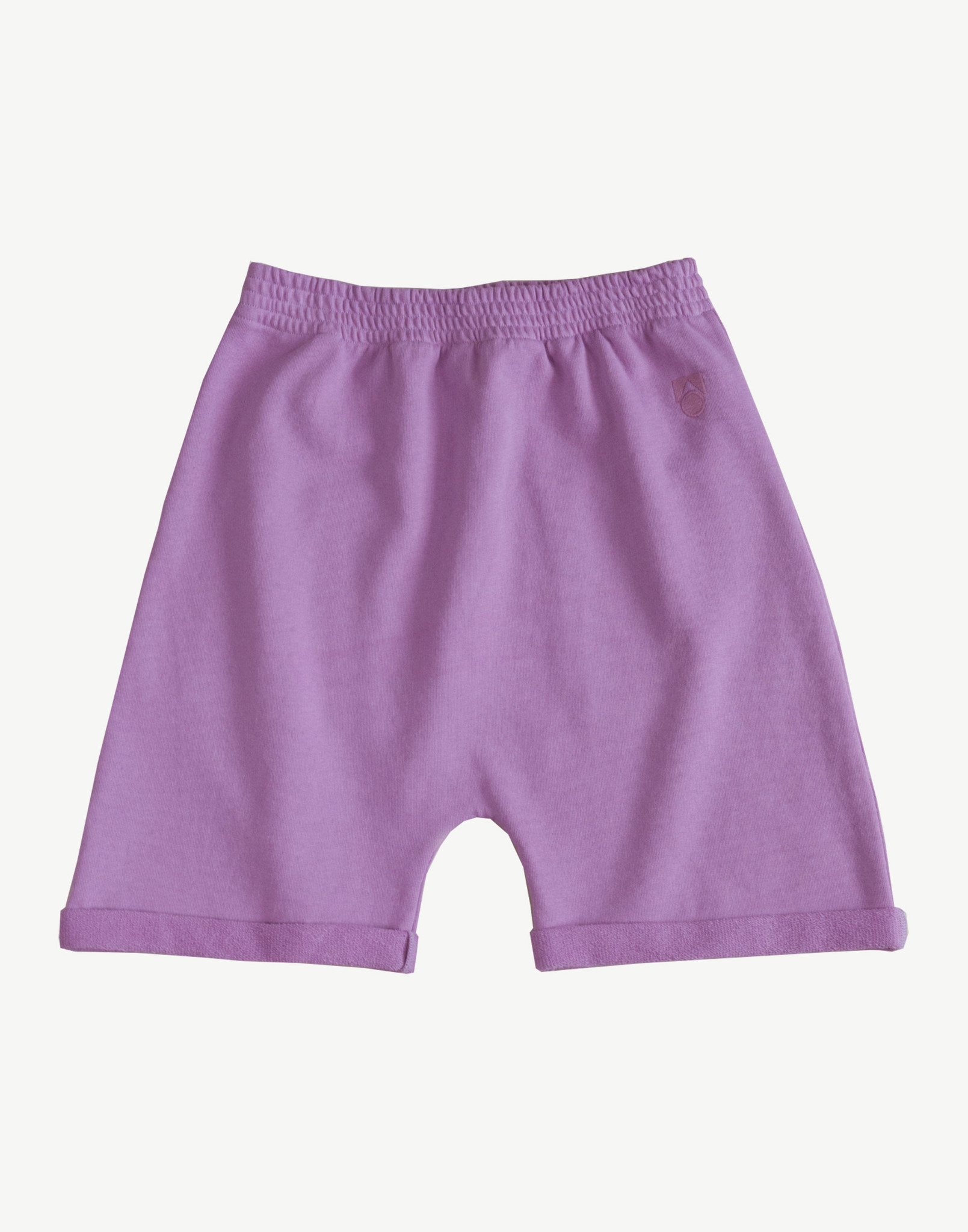 Sweat Short - Smoky Grape-1