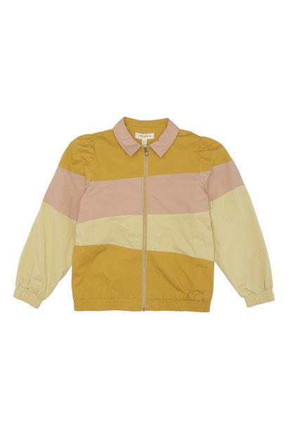 Fiola jacket - Windy Block SS20