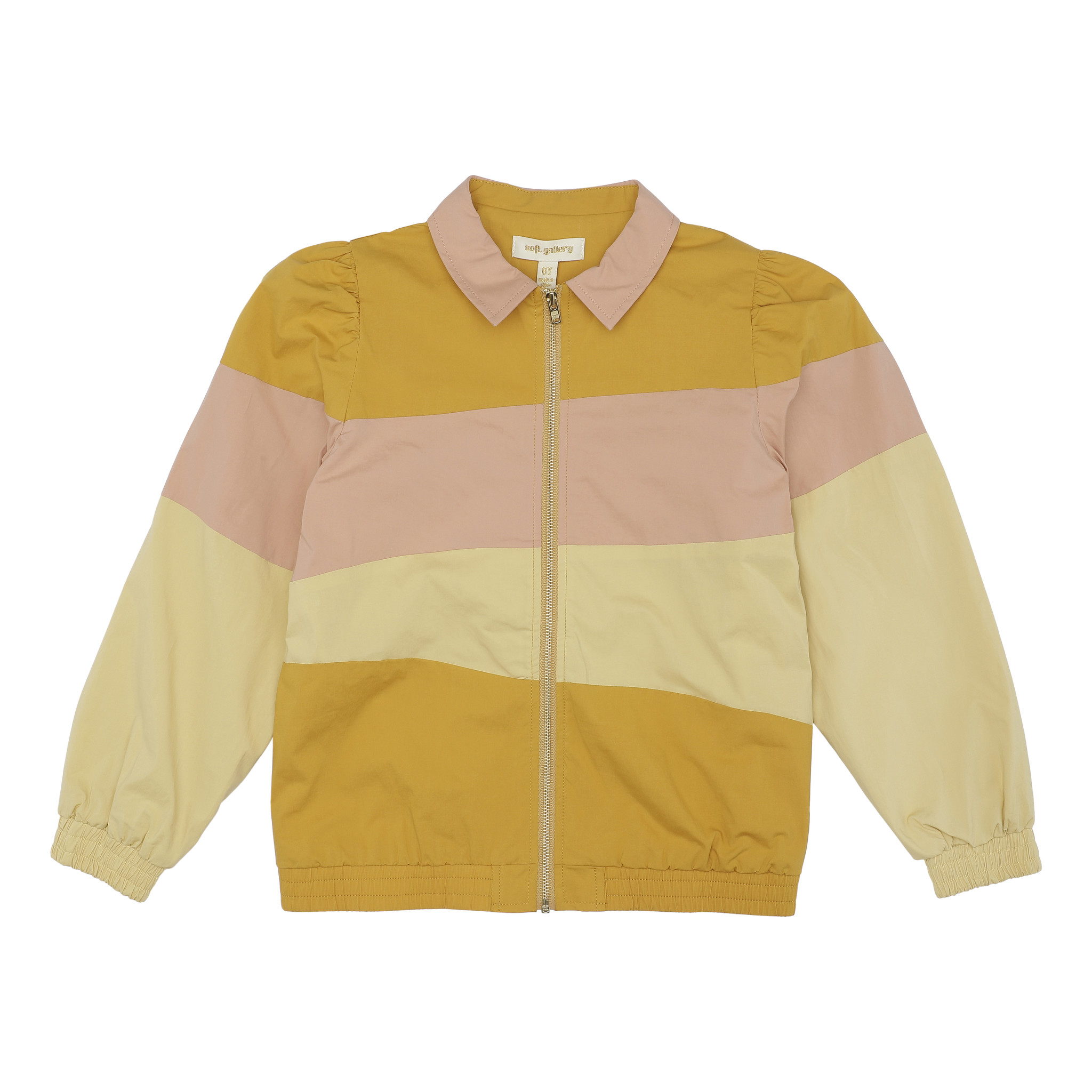 Fiola jacket - Windy Block SS20-1