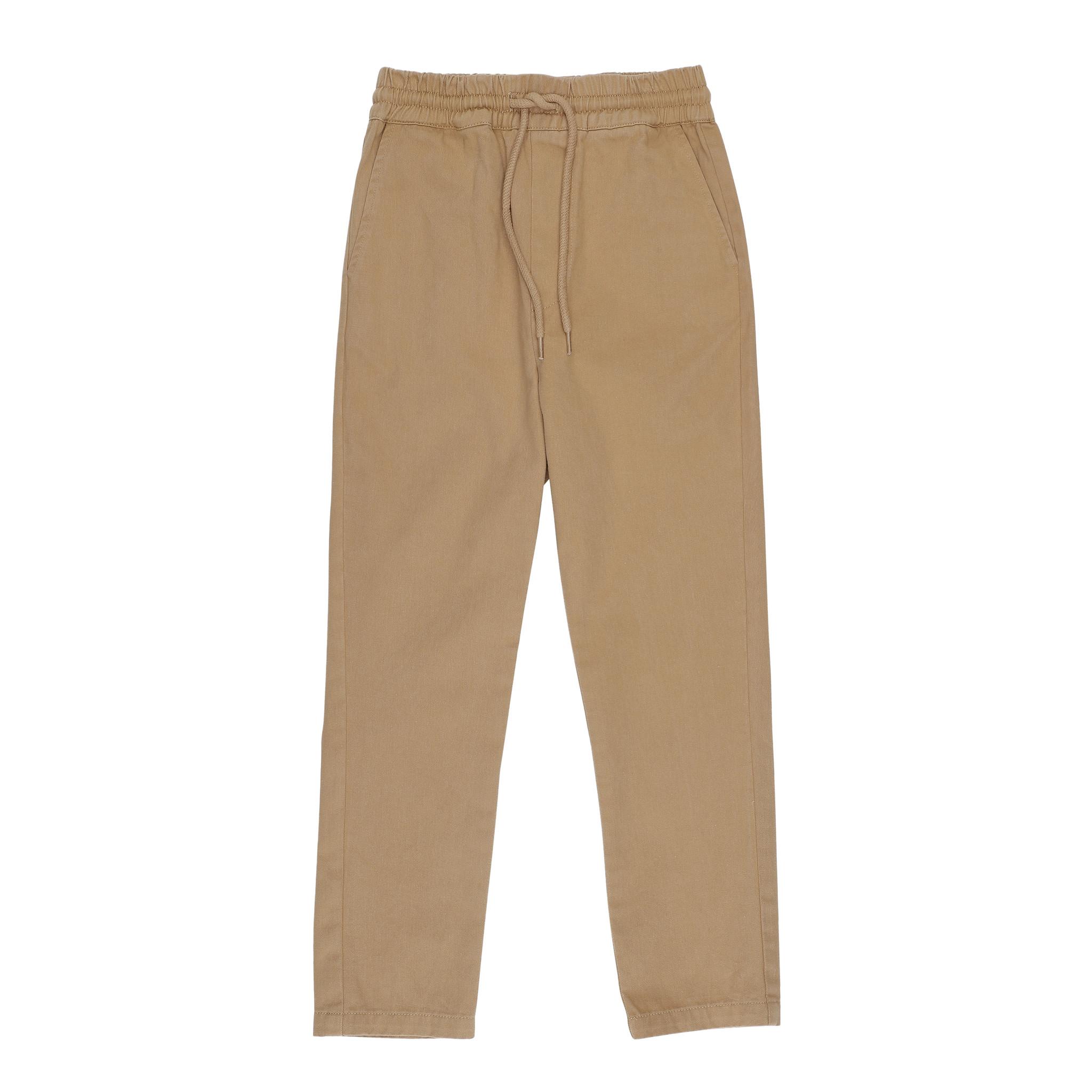 Eero pants - Doe-1