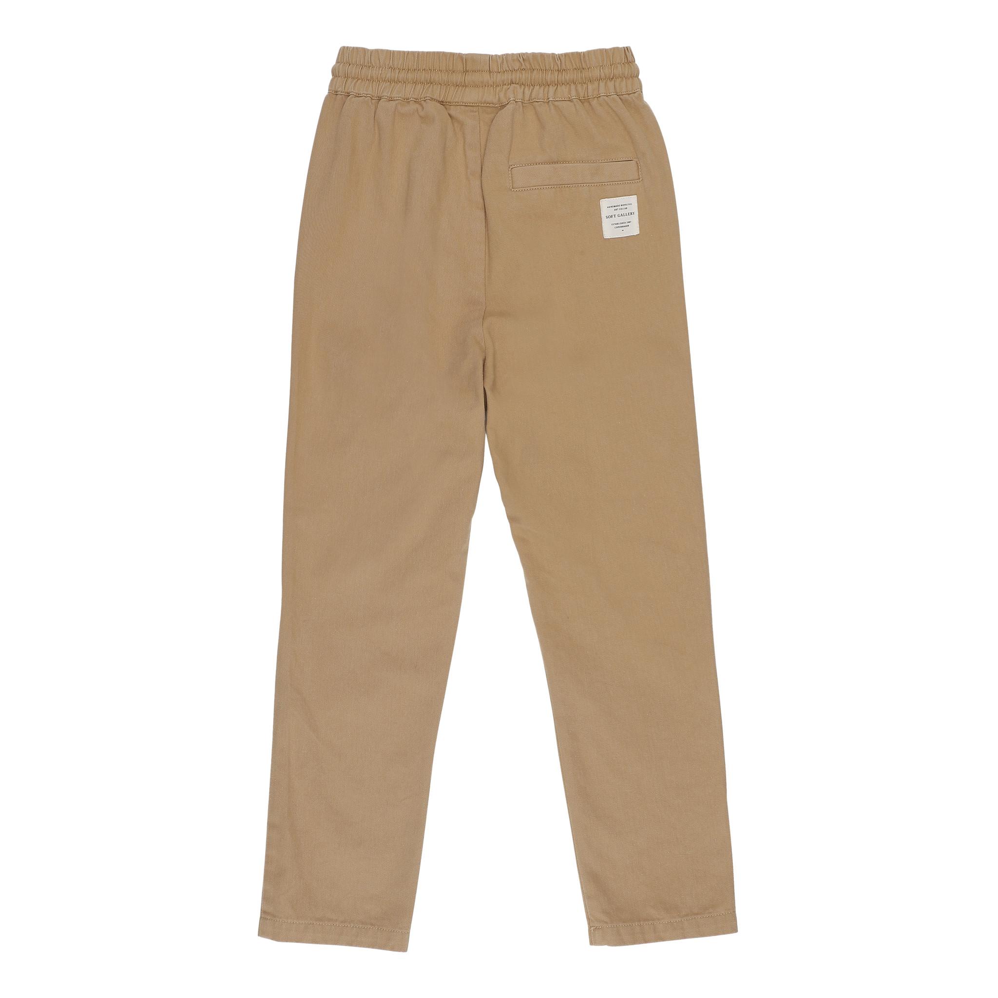 Eero pants - Doe-2