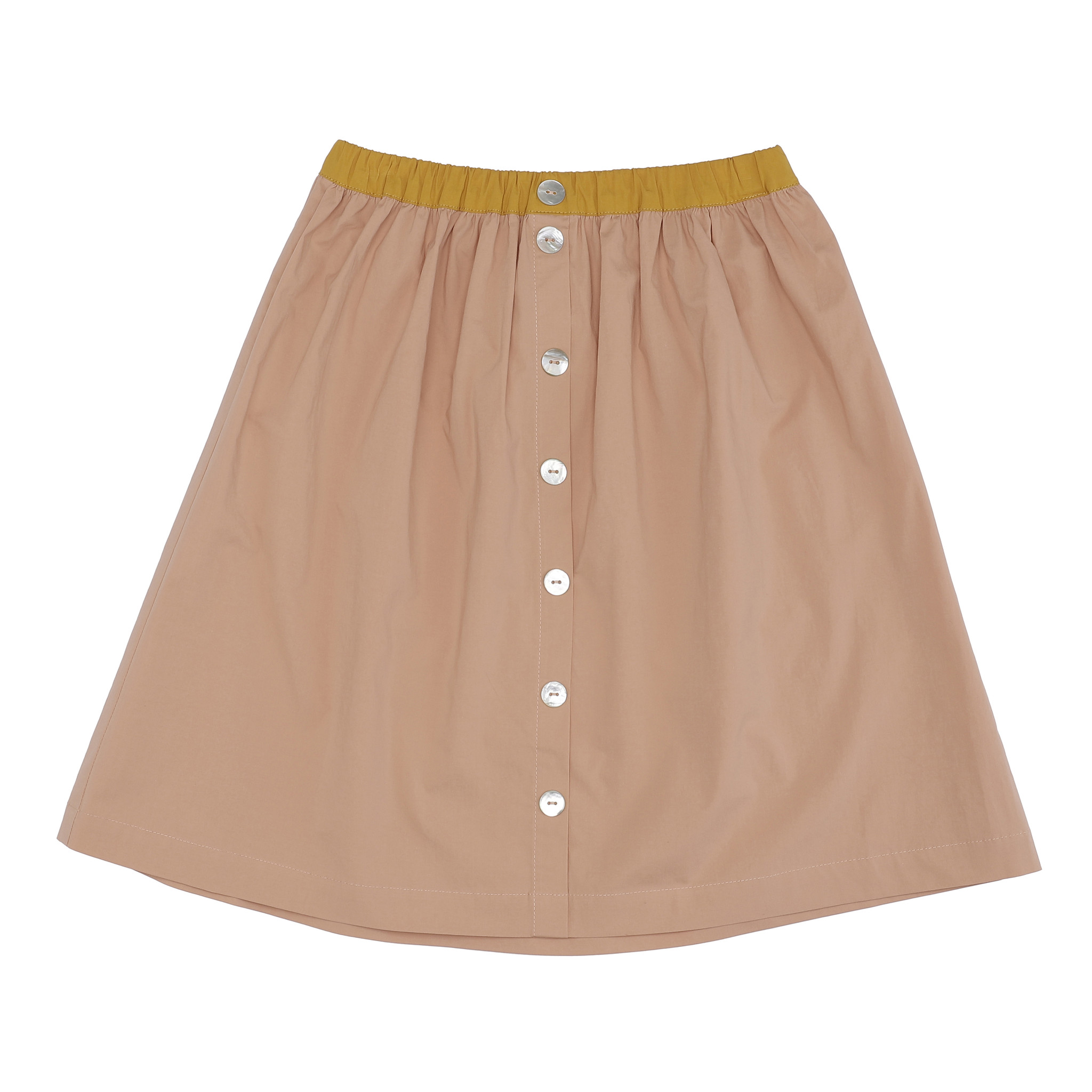 Dixie skirt - Windy Block SS20-1