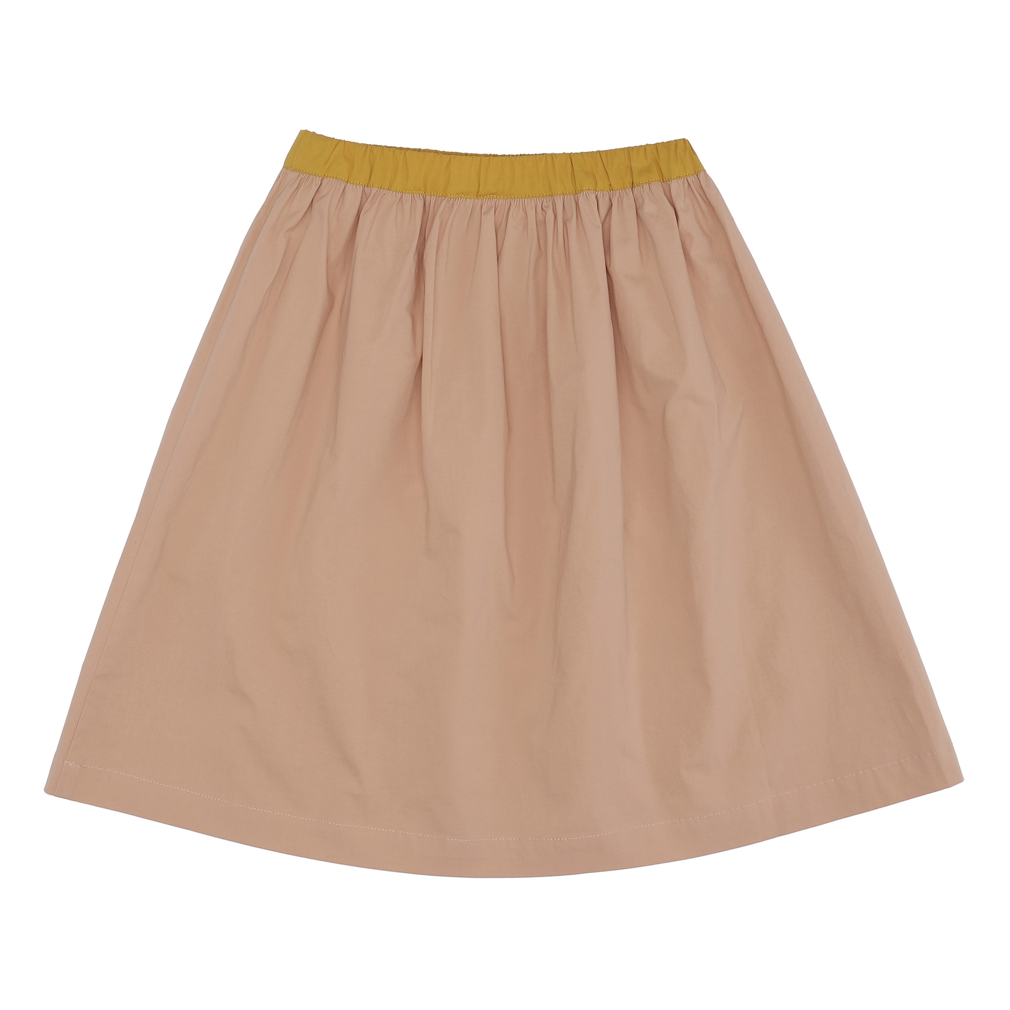 Dixie skirt - Windy Block SS20-3