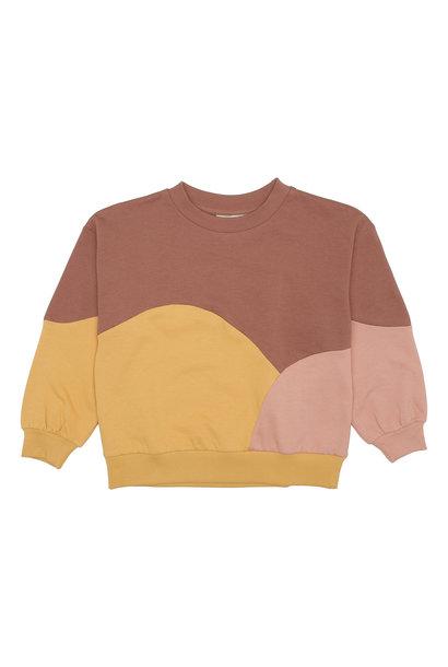 Drew sweatshirt - Scenery Girl