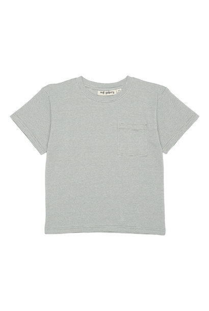 Asger T-shirt - Hunter Green