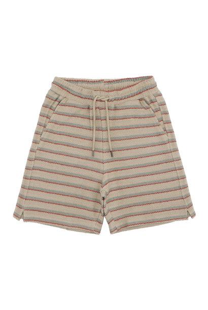 Alisdair shorts - Mojave Desert / AOP wavy