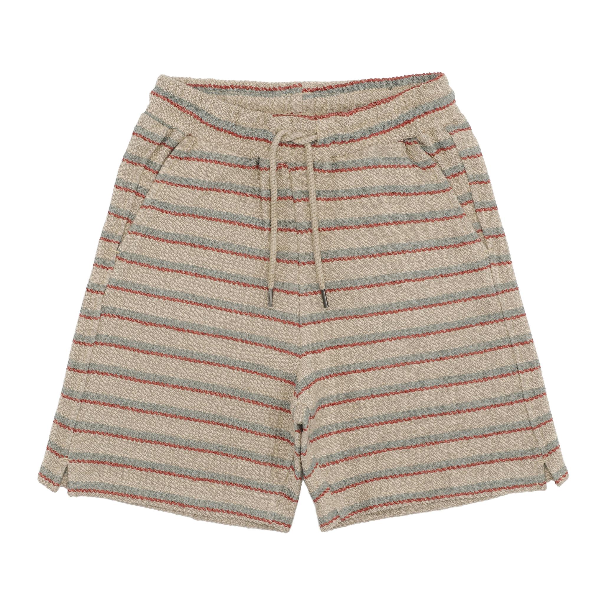 Alisdair shorts - Mojave Desert / AOP wavy-1