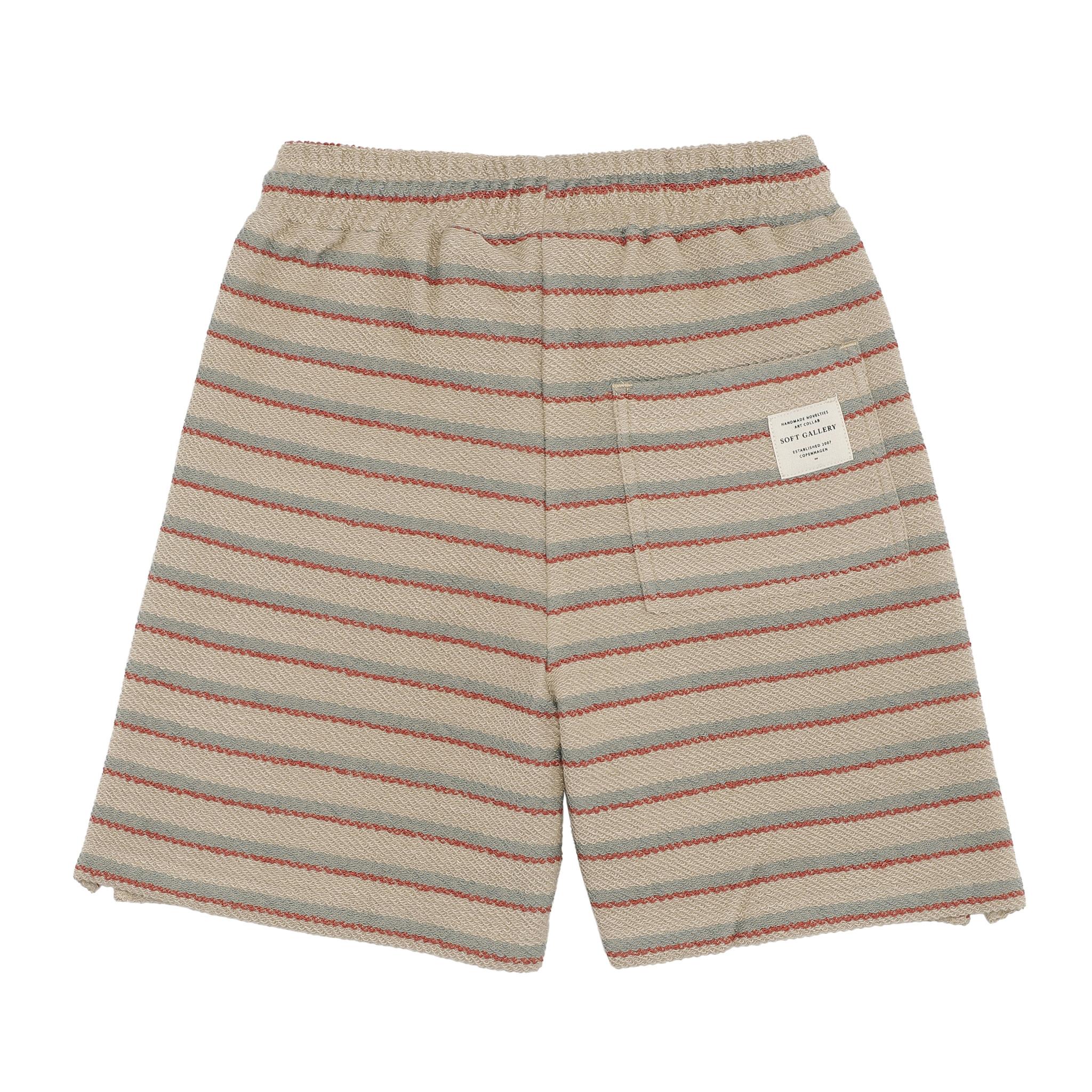 Alisdair shorts - Mojave Desert / AOP wavy-3