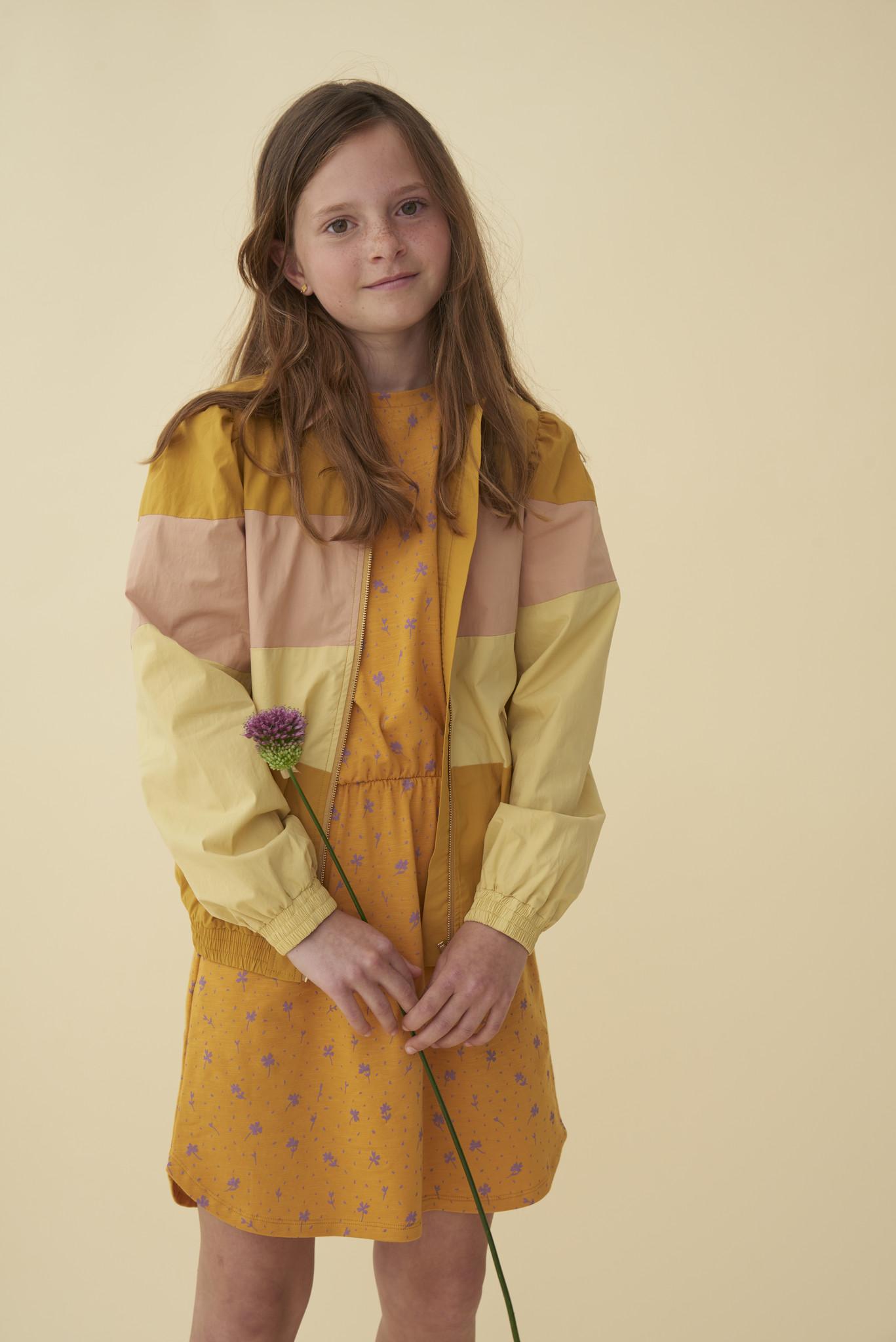 Fiola jacket - Windy Block SS20-2