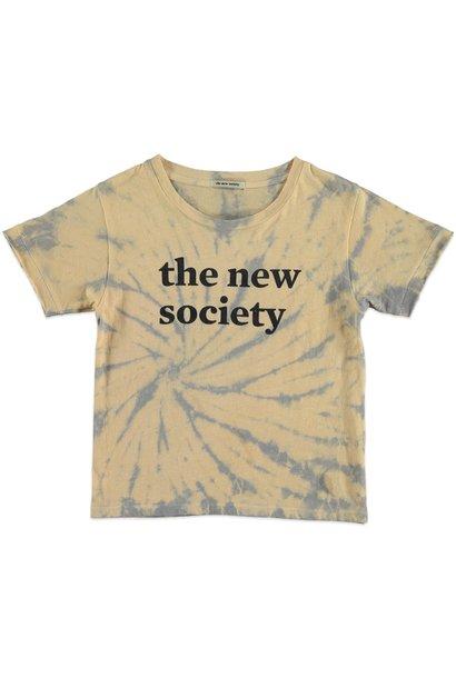 Eugenie t-shirt s/sl