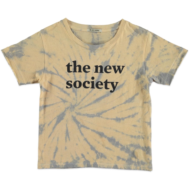 Eugenie t-shirt s/sl-1