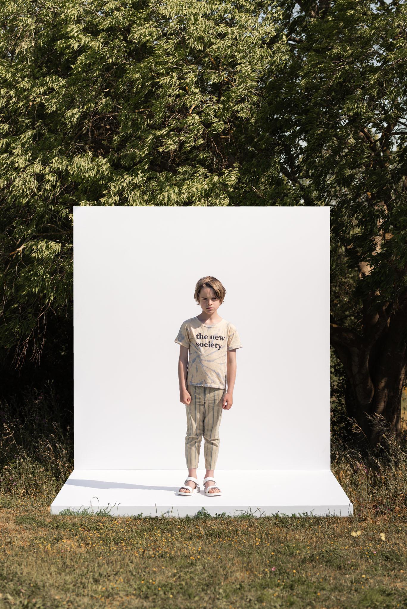 Eugenie t-shirt s/sl-2