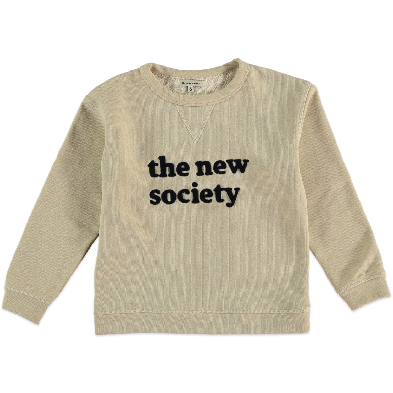 The New Society sweatshirt-1