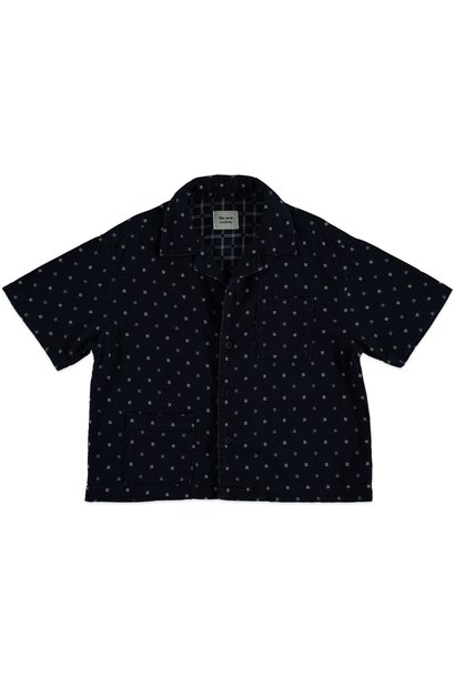 Belmont shirt s/sl