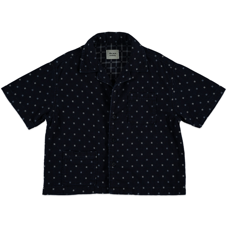 Belmont shirt s/sl-1