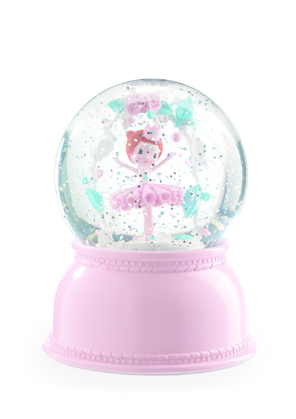 Nachtlamp Ballerina-1