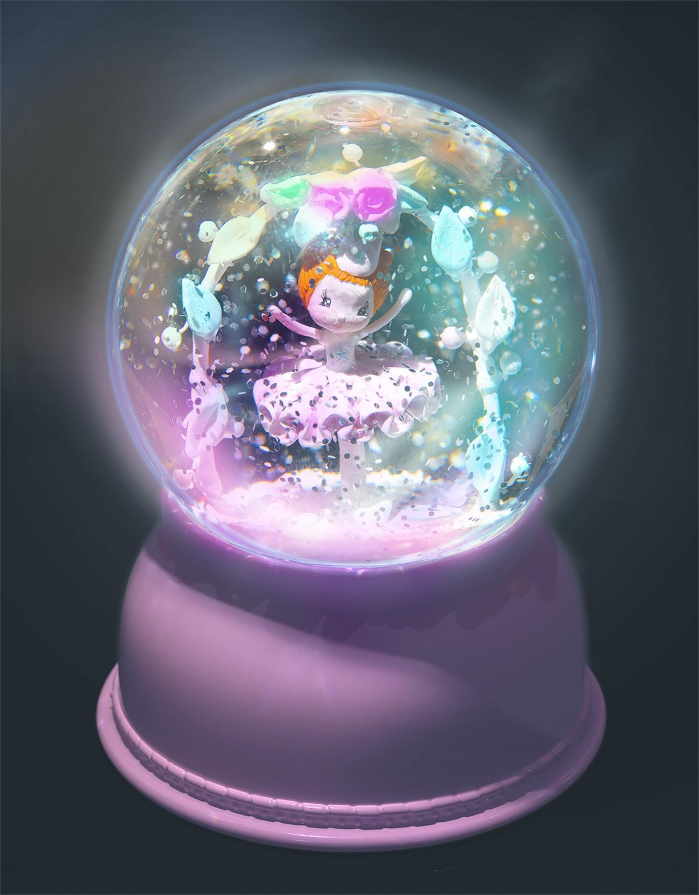 Nachtlamp Ballerina-2