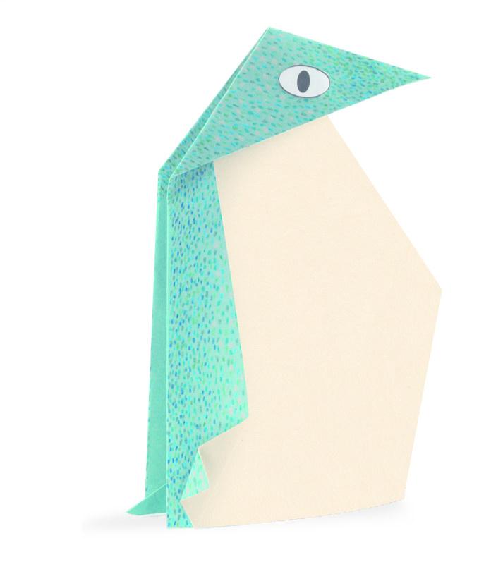 Origami Pooldieren-2