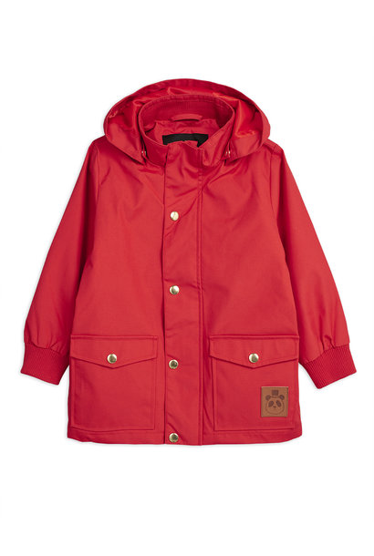 Pico jacket - Red